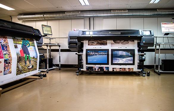 smartphoto productie