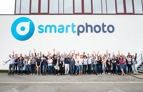 smartphoto team België