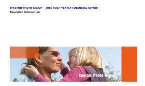 2008_Half yearly financial report_thumbnail