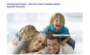2009_Half yearly financial report_thumbnail