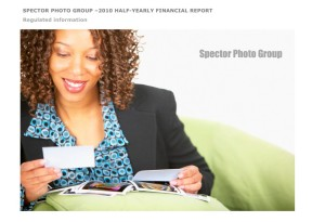2010_Half yearly financial report_thumbnail