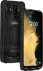 Защищенный смартфон Doogee S90C