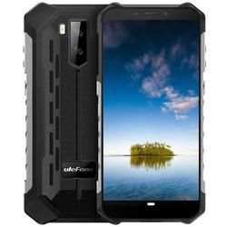 Защищенный смартфон Ulefone Armor X3