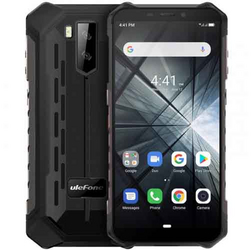 Защищенный смартфон Ulefone Armor X5