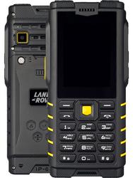 Защищенный телефон Land Rover T2 PTT