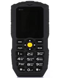 Защищенный телефон Land Rover XP1