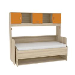Кровать-трансформер Ника
