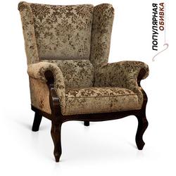 Кресло каминное Амадей К 104