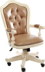 Кресло офисное Махагон