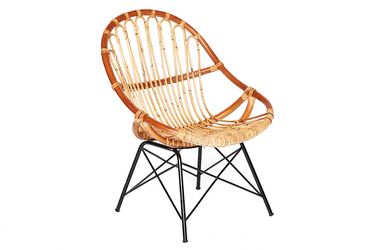 Кресло Petunia