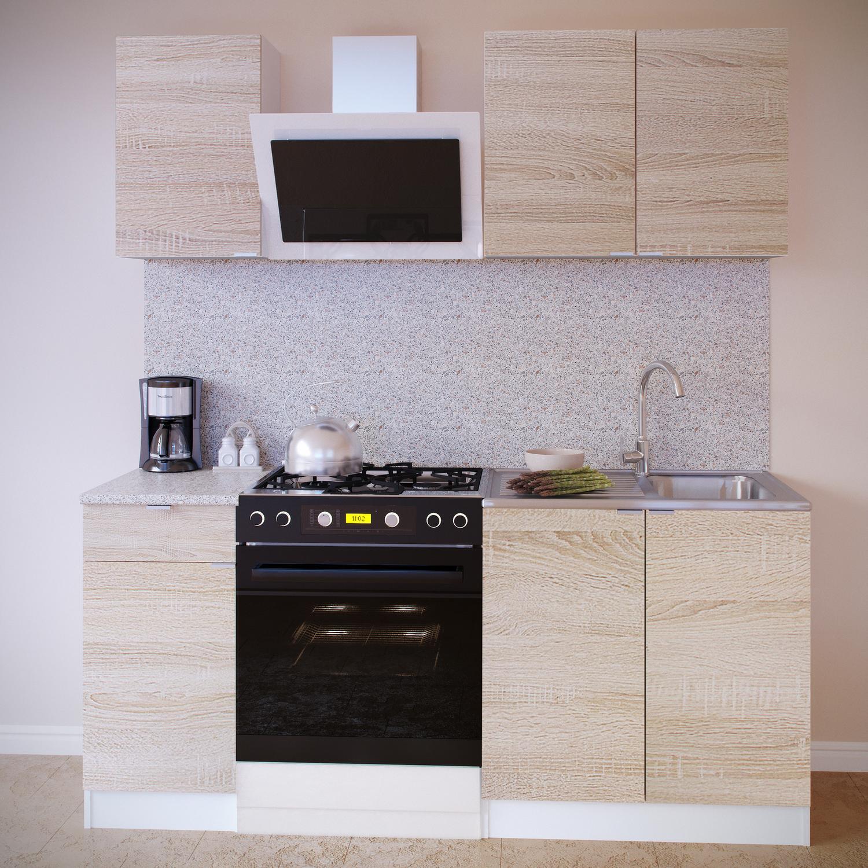 Кухня Сиена 180