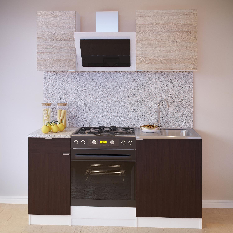 Кухня Сиена 160