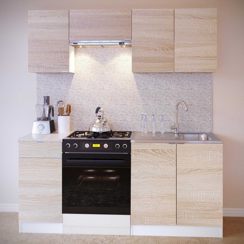 Кухня Сиена 180-1