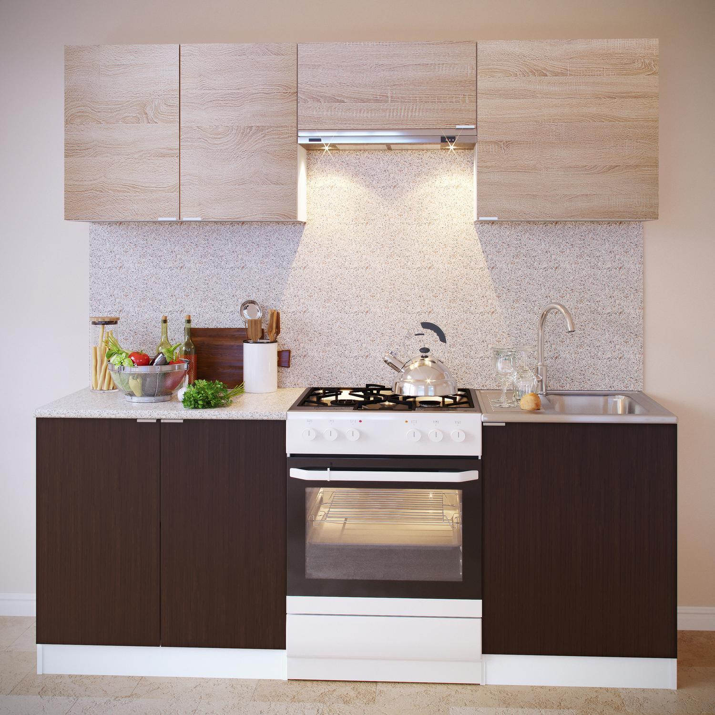 Кухня Сиена 200-1