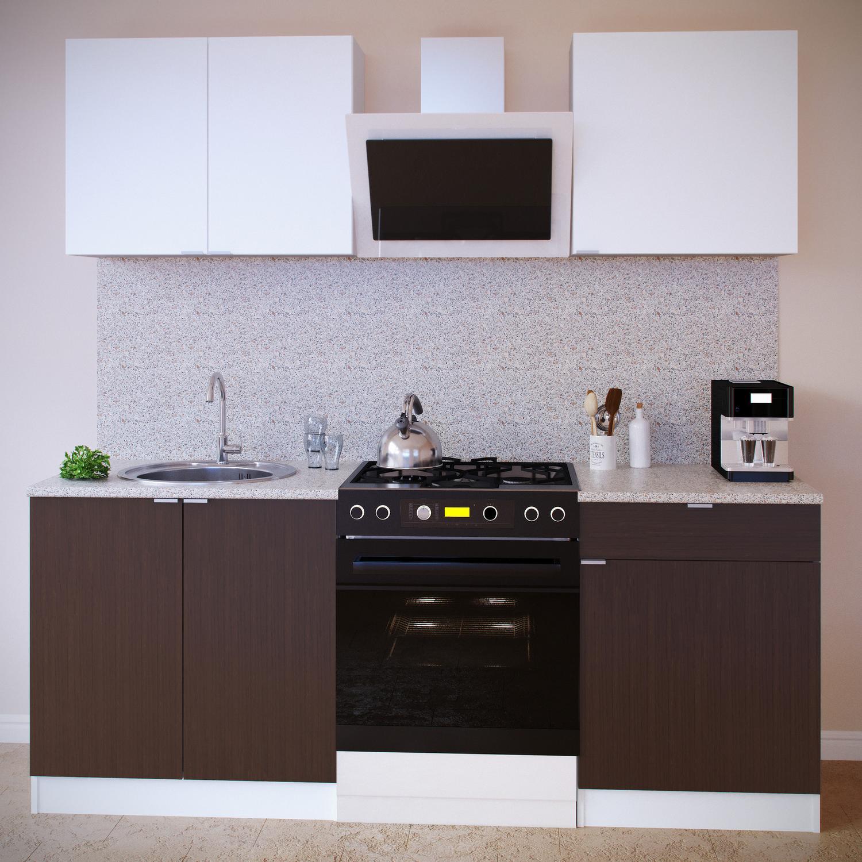 Кухня Сиена 200