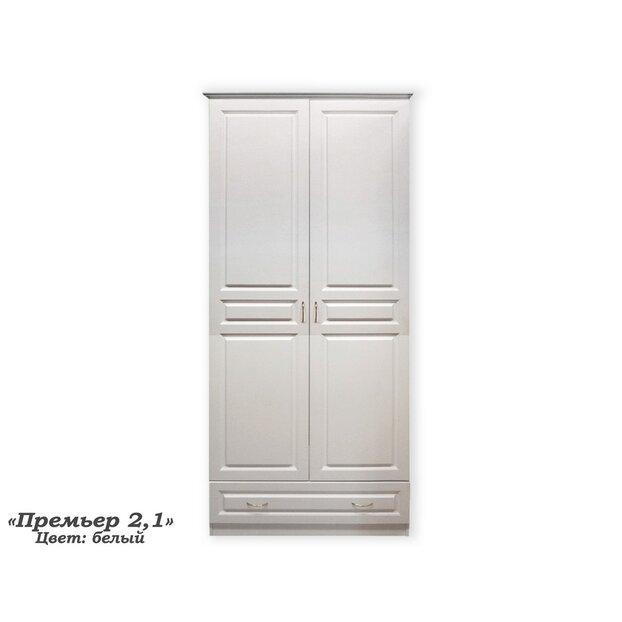Шкаф Премьер 2.1