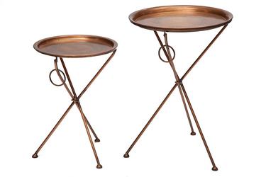 Набор из 2-х складных столиков Dewi
