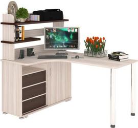 Стол компьютерный СР-145/165М