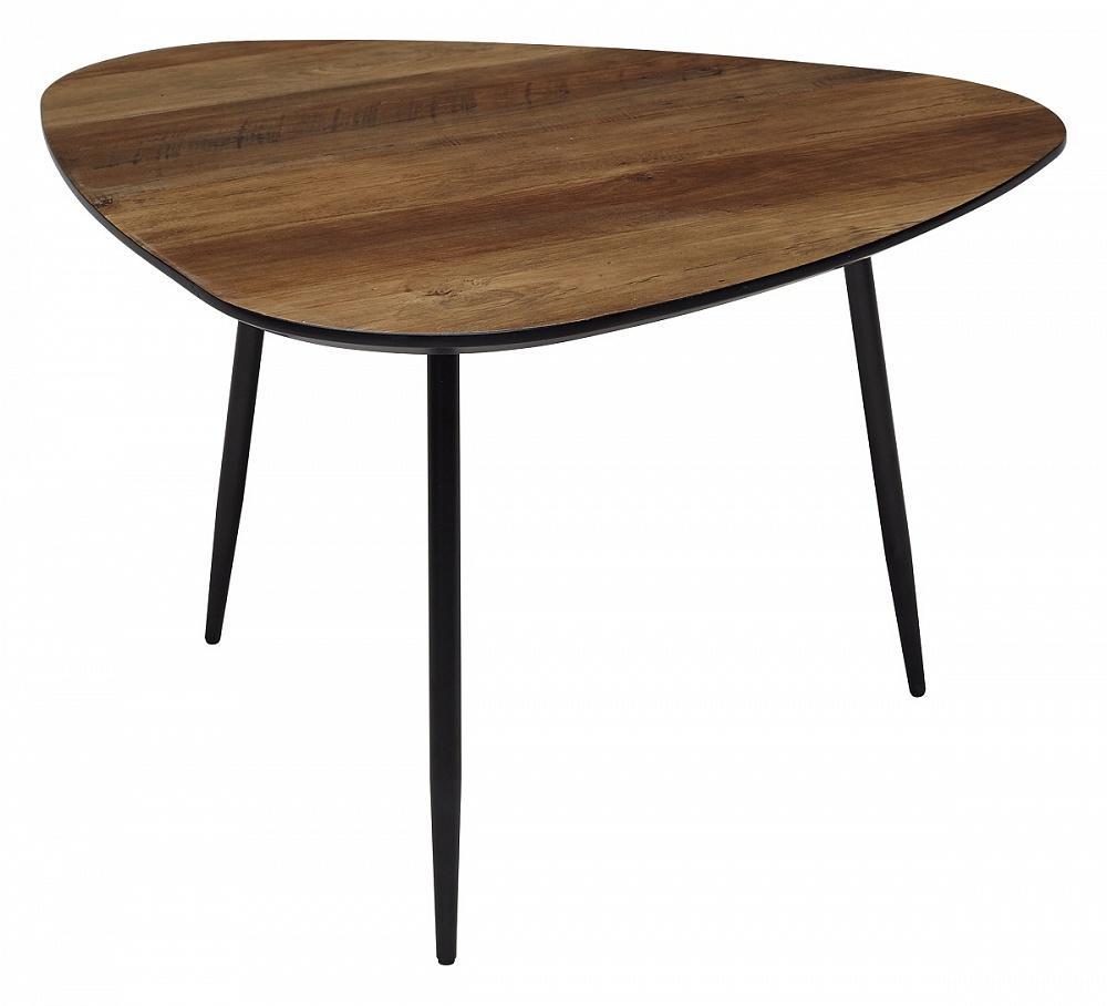 Стол журнальный Wood  62