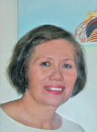 Cynthia Moku