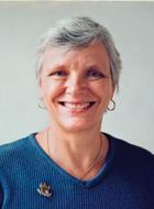 Acharya Judith Lief