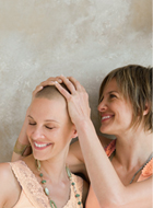 Courageous Women: A Retreat for Women Touched by Cancer
