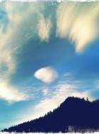 cloud-busting