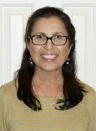 Shastri Iris Ramos