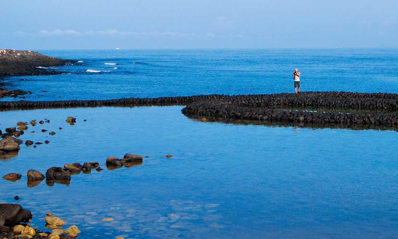 來場不一樣的澎湖旅行,找一個島待下來