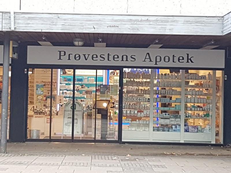 apotek helsingør åbningstider