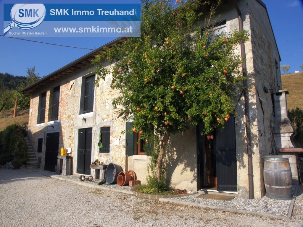 Haus Kauf Veneto Treviso 310 Vittorio Veneto 2417/6612  4 Gästeappartment