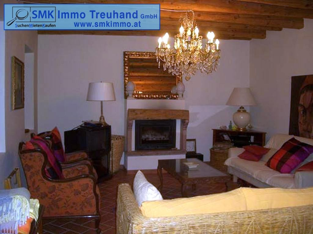 Haus Kauf Veneto Treviso 310 Vittorio Veneto 2417/6612  9 Wohnsalon Haupthaus