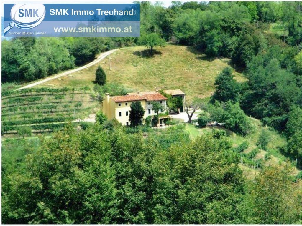 1 Weingut Ansicht Haupthaus und Gästehaus