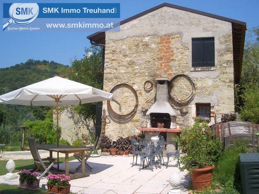Wohnung Miete Veneto Treviso 310 Vittorio Veneto 2417/6634  5 Gästeterrasse