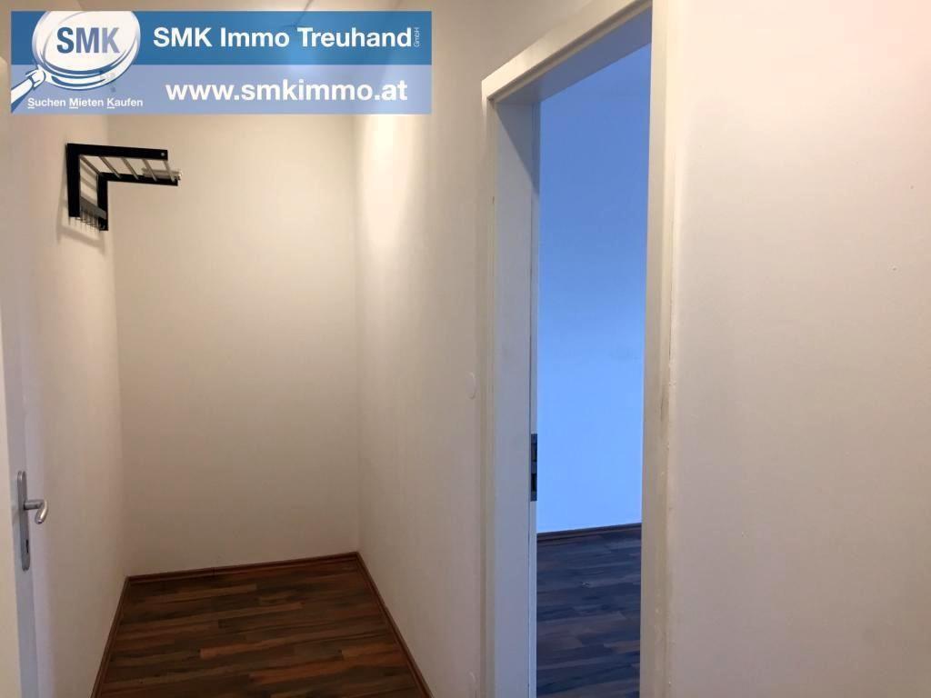 Büro Miete Niederösterreich Korneuburg Korneuburg 2417/6821  2 Vorraum Büro