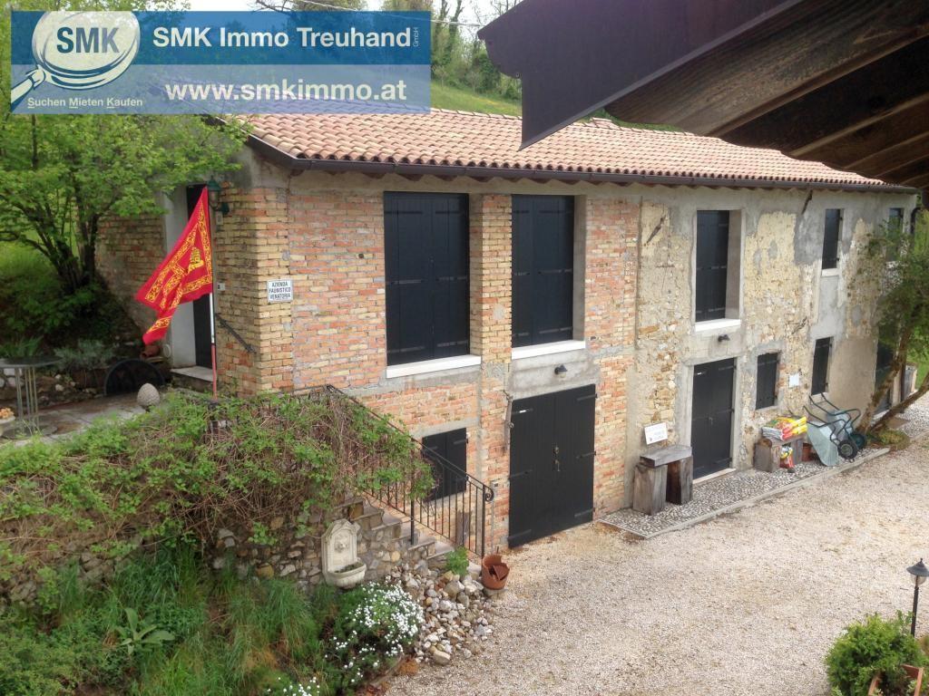 Gewerbeobjekt Kauf Veneto Treviso 310 Vittorio Veneto 2417/7101  4 Gästehaus mit 2 Appartments