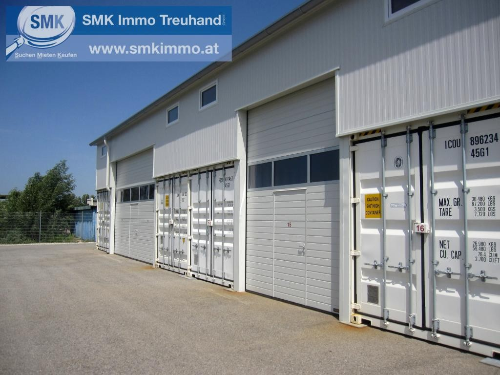 Gewerbeobjekt Miete Niederösterreich Krems Walkersdorf am Kamp 2417/7241  1