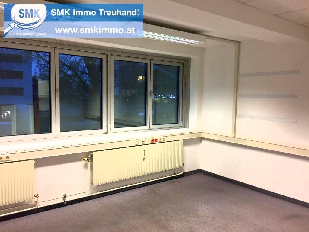 Büro Miete Wien Wien 22.,Donaustadt Wien 2417/7293  1 Büro