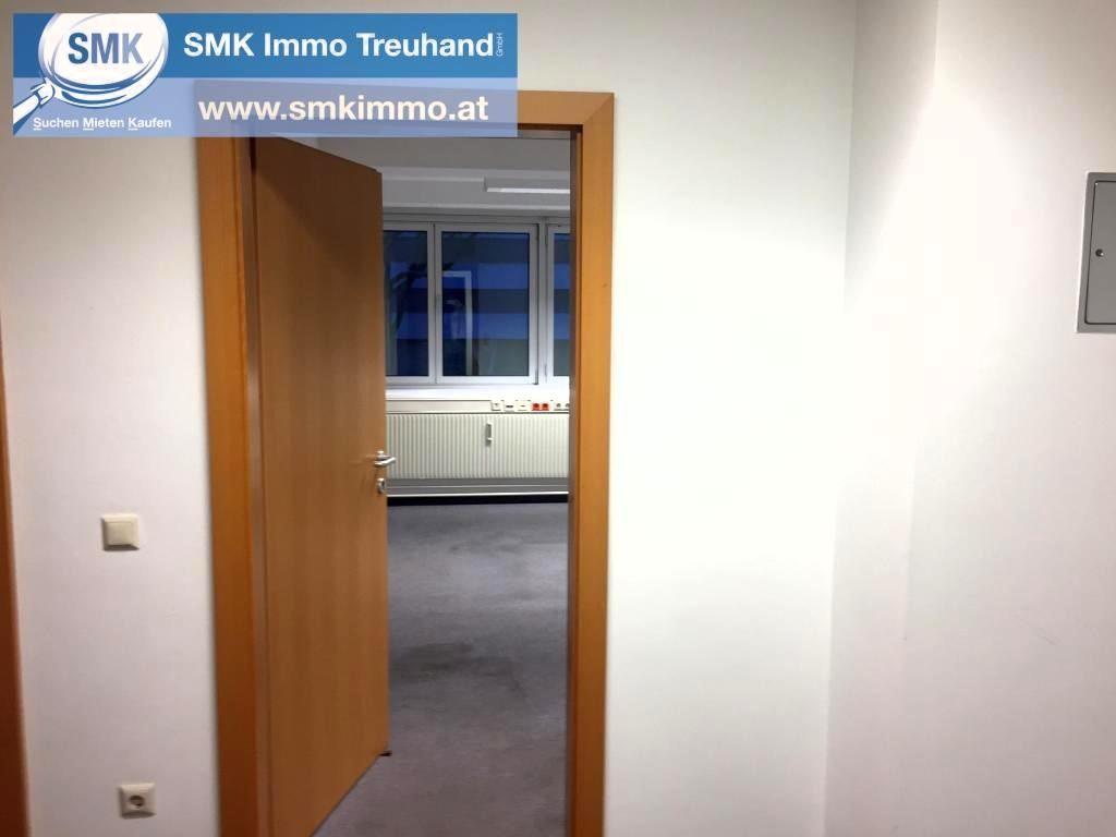Büro Miete Wien Wien 22.,Donaustadt Wien 2417/7293  5 Bad