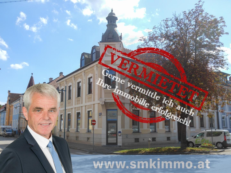 Büro Miete Niederösterreich Krems an der Donau Krems an der Donau 2417/7321  1