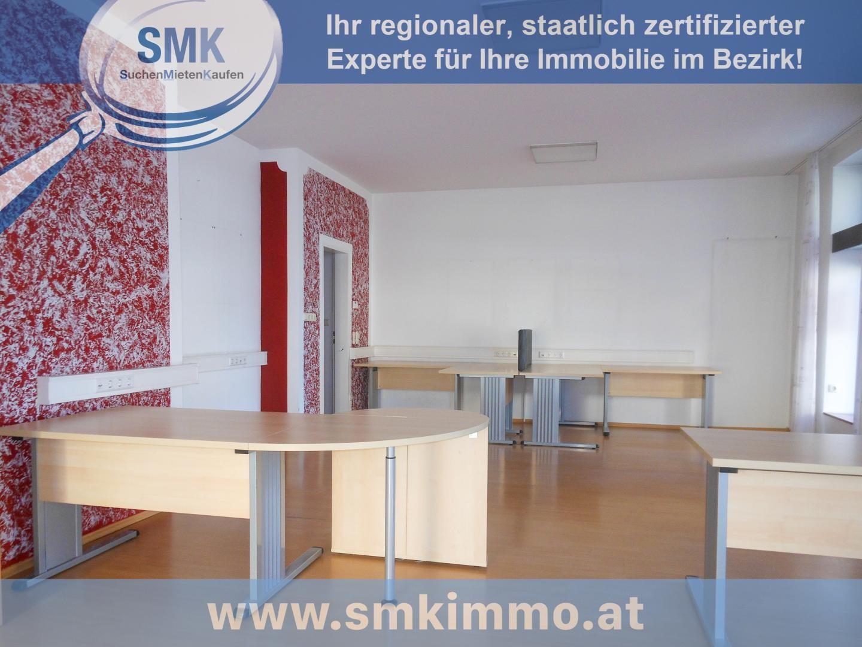 Büro Miete Niederösterreich Krems an der Donau Krems an der Donau 2417/7321  2