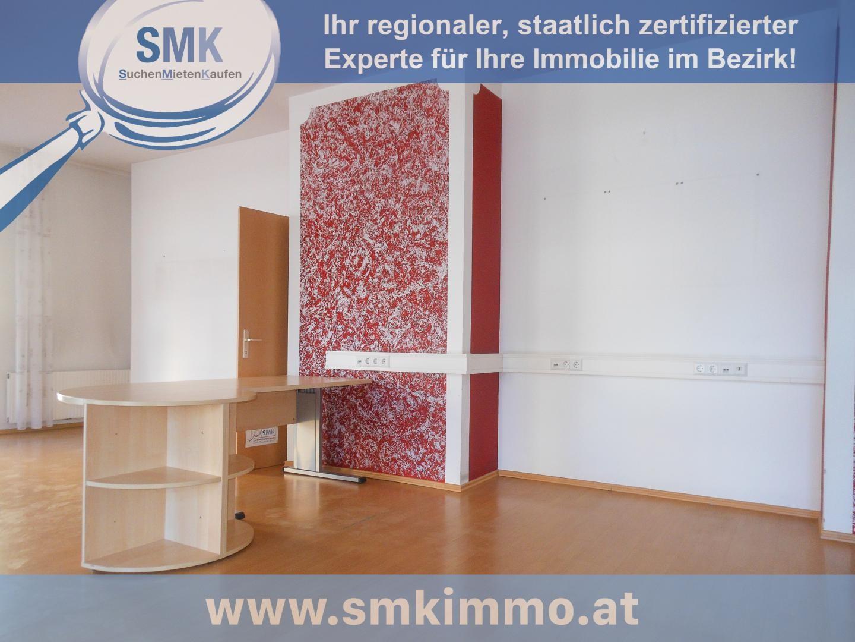 Büro Miete Niederösterreich Krems an der Donau Krems an der Donau 2417/7321  3