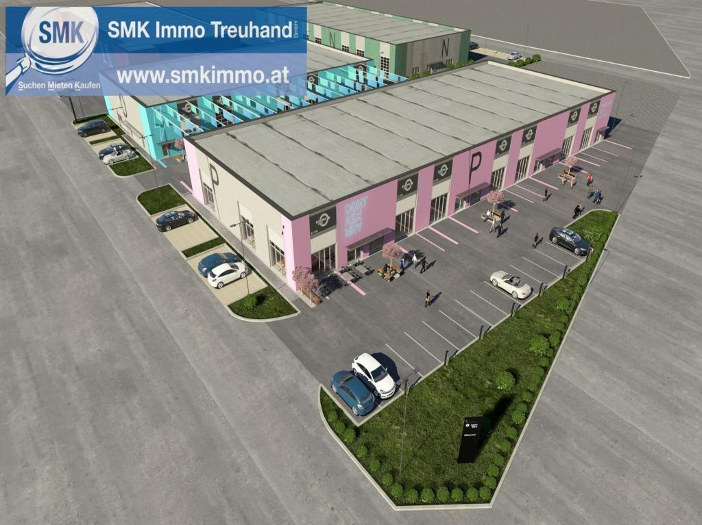 Gewerbeobjekt Miete Niederösterreich Korneuburg Korneuburg 2417/7333  6