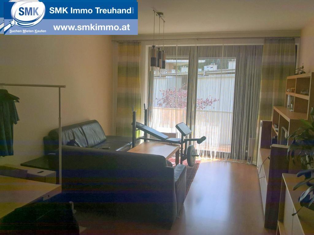 Wohnung Miete Niederösterreich Krems an der Donau Krems an der Donau 2417/7353  1- Wohnzimmer