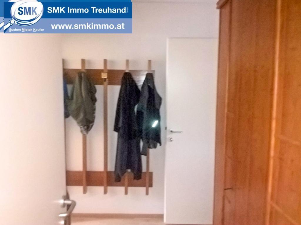 Wohnung Miete Niederösterreich Krems an der Donau Krems an der Donau 2417/7353  3 - Vorraum