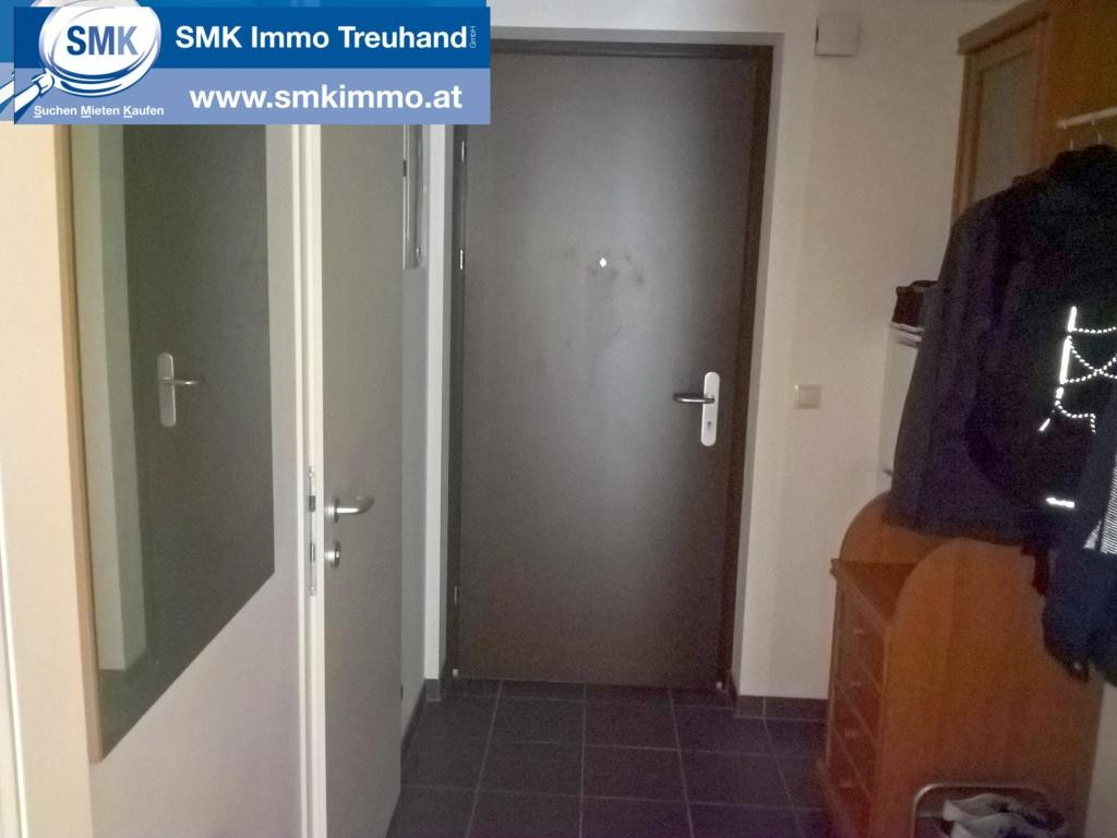 Wohnung Miete Niederösterreich Krems an der Donau Krems an der Donau 2417/7353  5 - Vorraum