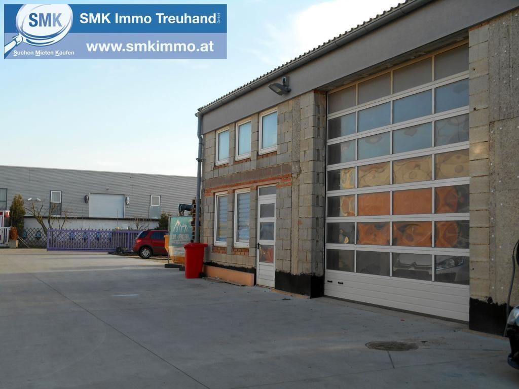 Büro Miete Niederösterreich Korneuburg Hagenbrunn 2417/7390  2
