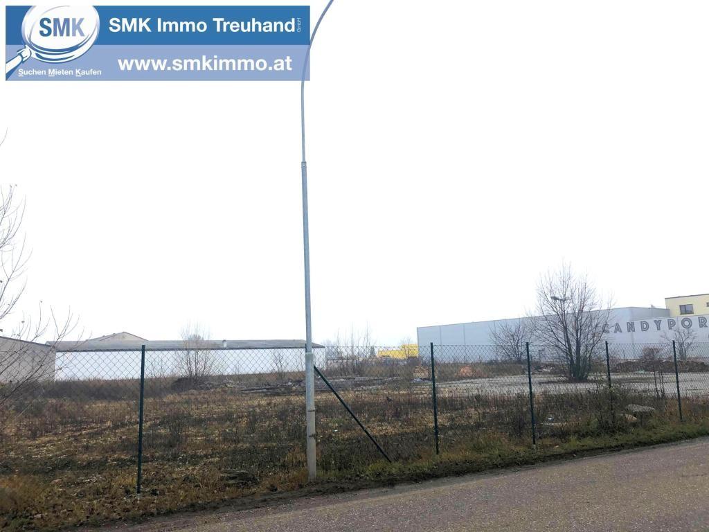 Grundstück Kauf Niederösterreich Korneuburg Hagenbrunn 2417/7410  4