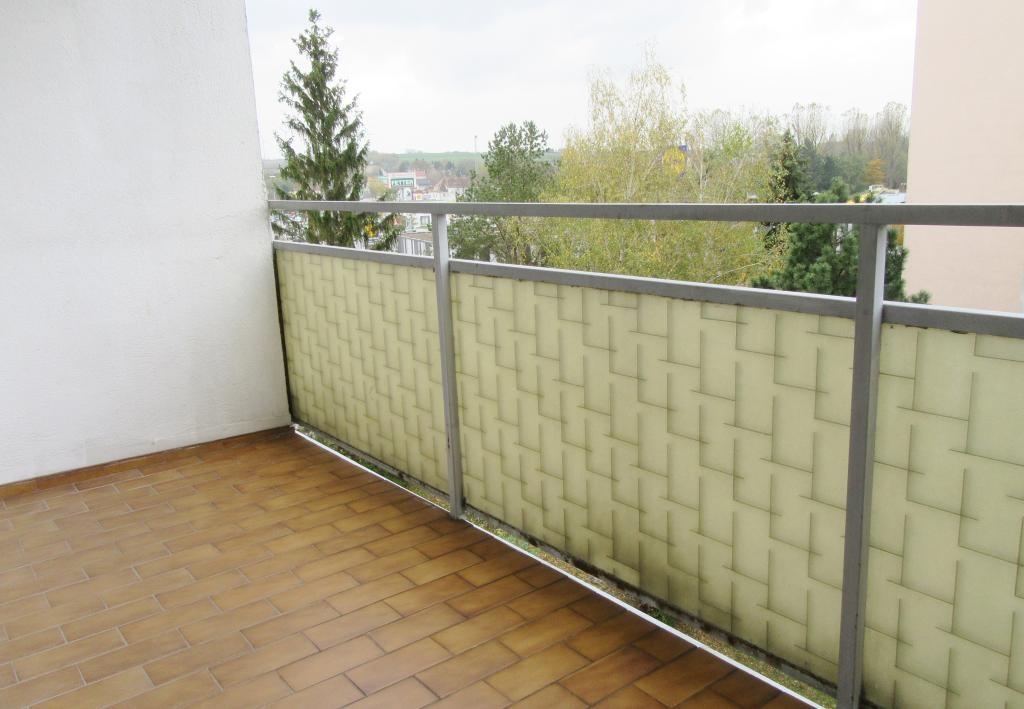 Wohnung Miete Niederösterreich Mistelbach Mistelbach 2417/7420  2Loggia