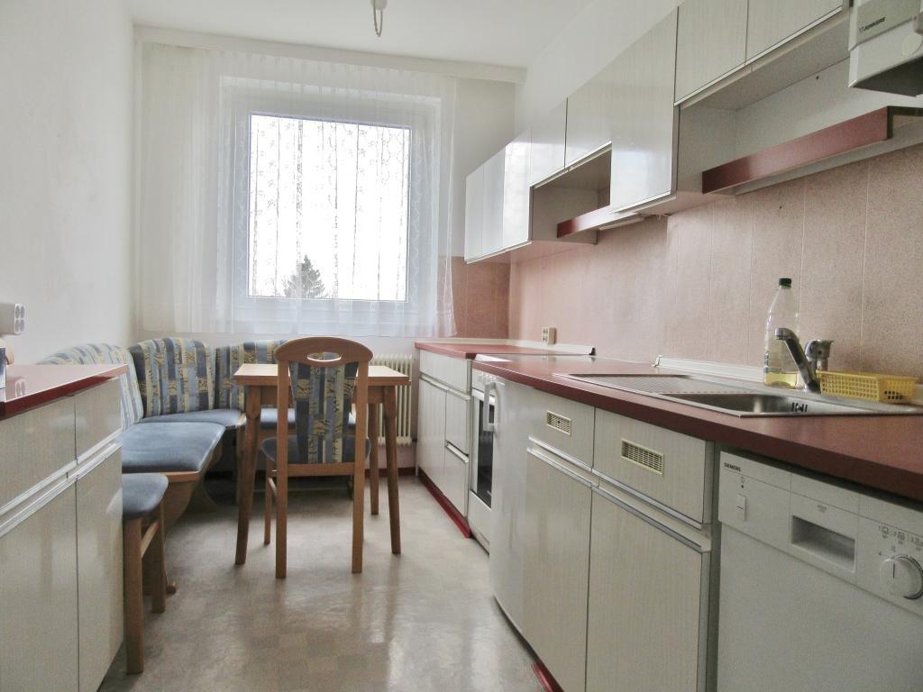 Wohnung Miete Niederösterreich Mistelbach Mistelbach 2417/7420  4 KÜ